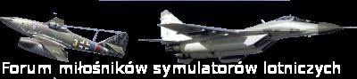 Forum Miłośników Symulatorów Lotniczych